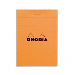RHODIA Bloc de direction...