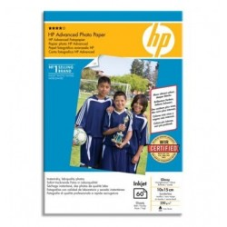 HP Papier brillant sans...