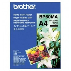 BROTHER Pack de 20 feuilles...