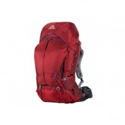 Deva 60 A3 Ruby Red