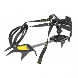 Crampons G1 New Classic - Noir